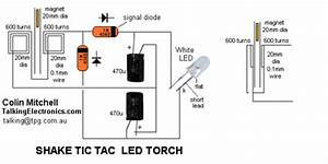 How To Create A Rechargable Led Flashlight  5 Steps  With Pictures