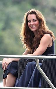 See Kate Middleton's Magical Hair Transformation From ...