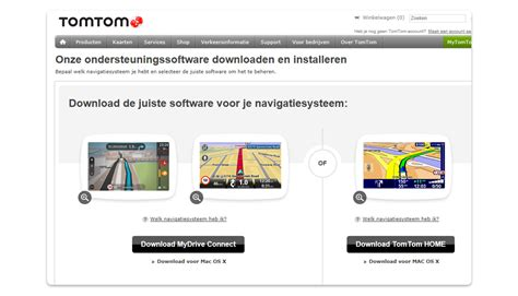 tomtom mydrive connect how to tomtom mydrive connect consumentenbond