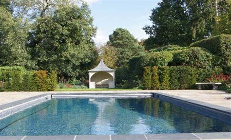 gardens pool garden swimming pools exle pixelmari Kent