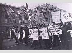 Antiwar stories and photos