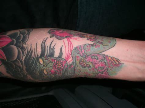 Forearm Tattoos Design Ideas For Men And Women
