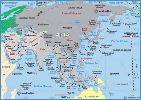 map  asia kwentong pinas