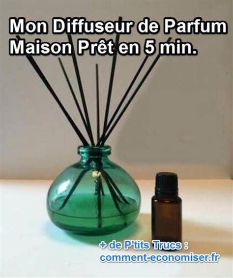 mon diffuseur de parfum maison pr 234 t en 5 min
