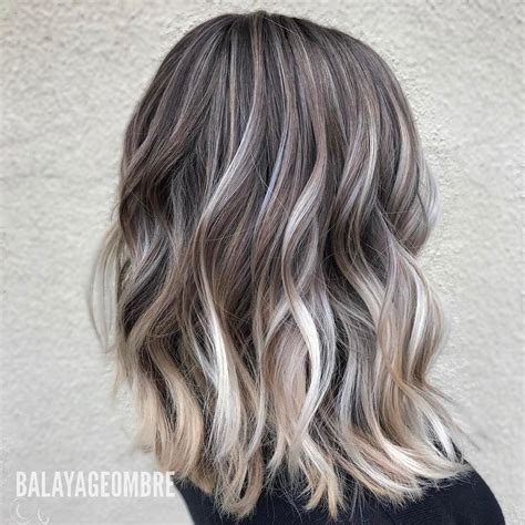 Ash Hairstyles by 10 Best Medium Layered Hairstyles 2019 Brown Ash