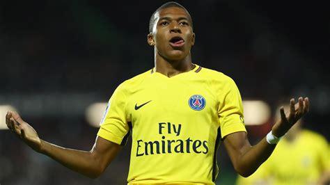 Kylian Mbappe scores on debut, Neymar and Edinson Cavani ...