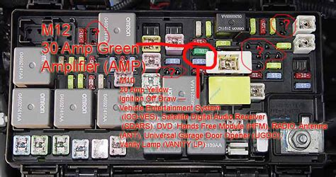 2008 Jeep Wrangler Fuse Box Location by Remote Cable To Fuse Box Jk Forum The Top