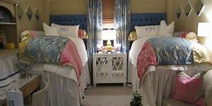 Cute Dorm Room Bedding Home Decor Furniture
