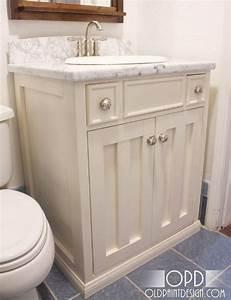 Do It Yourself Bathroom Vanity Plans - WoodWorking