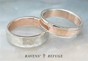 hers and hers wedding bands ravens39 refuge With hers and hers wedding rings