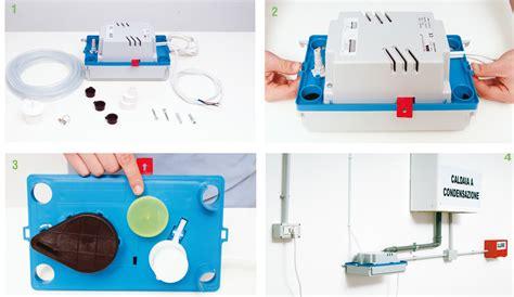 Come installare una pompa per condensa Bricoportale: Fai da te e bricolage