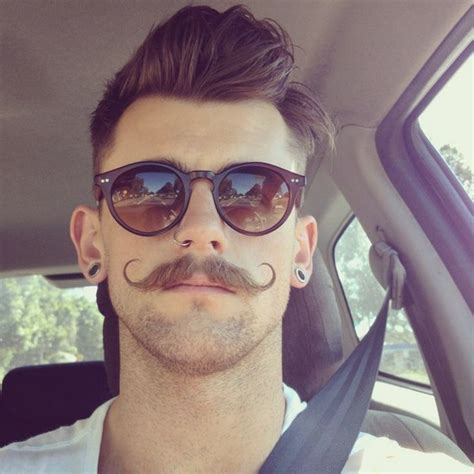 cool hipster hairstyles  guys  page