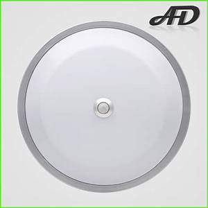 Pir motion sensor led ceiling light ad xd china