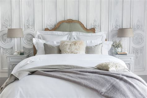 Bed Linens : Why Should You Invest In Luxury Bed Linen?
