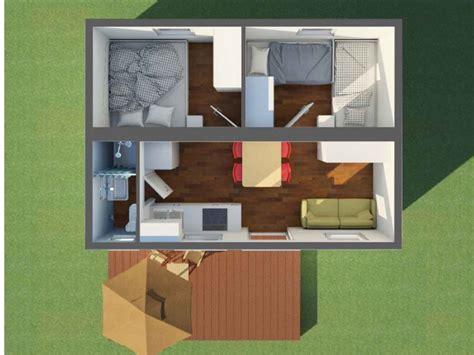 Tiny Häuser Grundrisse by Breuningerhaus Tiny House Baus 228 Tze Enev