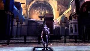 Assassin's Creed 2 Tomb - Basilica Di San Marco - YouTube