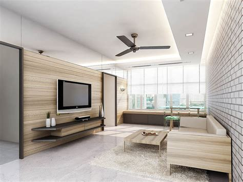 Minimalist Home Interior Design Small Minimalist House