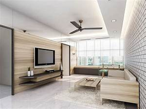 Minimalist Interior Design : 5 wonderful minimalist designs in malaysian homes ~ Markanthonyermac.com Haus und Dekorationen