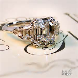 luce engagement rings lizc jewelry luce beautiful light
