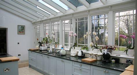 kitchen conservatory designs kitchen conservatories 3406