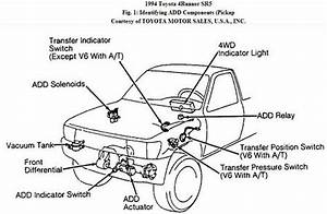 31 Chevy 4wd Actuator Upgrade Wiring Diagram