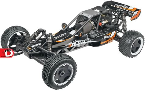 BAJA 5B with D-Box 2 from HPI