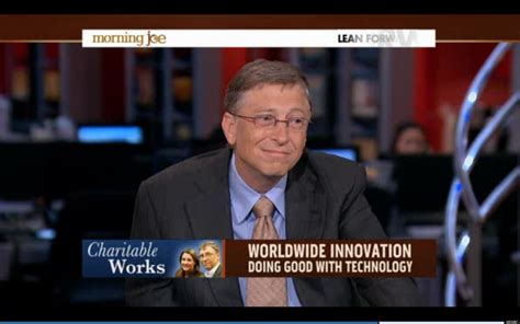 bill gates education    issue  key