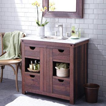 buy wooden bathroom vanities india wooden street