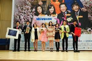 My Daughter Flower Korean Drama