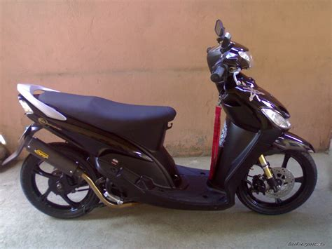 Yamaha Mio S Picture by 2010 Yamaha Mio Picture 1890367