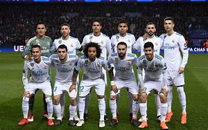 Ruthless Real madrid's work is far from done — Sport — The ...