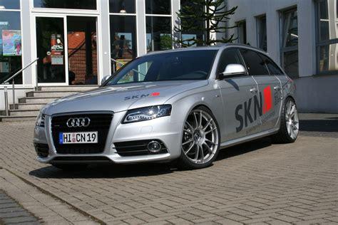 Audi A4 30 Tdi Quattro (8k)  Skn Audi A4 30 Tdi Quattro