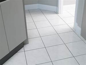 How to Clean Ceramic Tile Floors | DIY