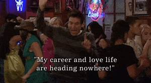 15 Relationship Lessons That Ted Mosby Taught Us