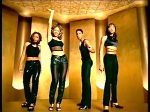From The Vault: Destiny's Child - 'No, No, No [Part 2 ...