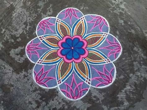 top  diwali latest rangoli designs images photo pics