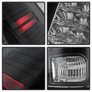 1998 Dodge Ram 1500 Led Lights 2013 2014 Dodge Ram 1500 2500 3500 Black Led Lights