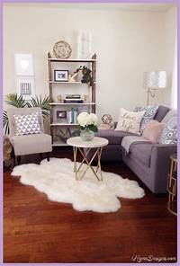 apartment living room decorating ideas Living Room Decorating Ideas For Small Apartments ...