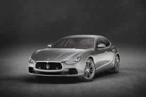 Maserati Prix Neuf : maserati ghibli neuve l argus ~ Medecine-chirurgie-esthetiques.com Avis de Voitures