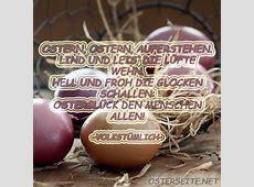 Osterwünsche als Bilder per Whatsapp