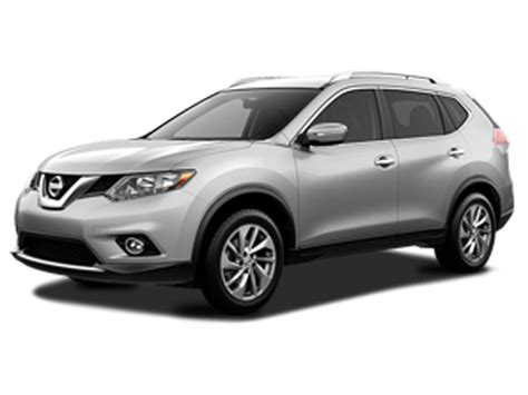 2014 Nissan Rogue Reviews, Specs And Prices