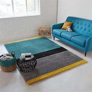 Tapis style berbere afaw la redoute interieurs prix for Tapis berbere avec canapé 2 places 170 cm