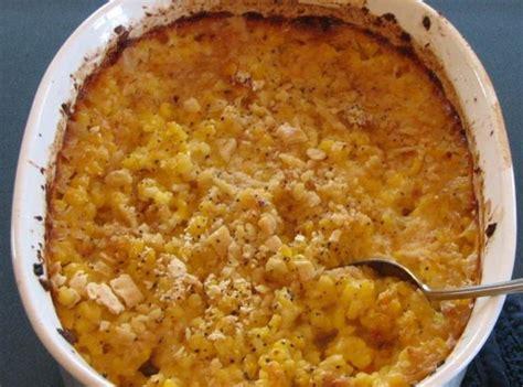 scalloped corn old fashioned scalloped corn