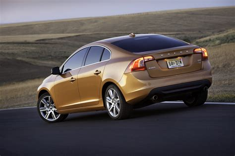 Volvo S60 Photo by 2012 Volvo S60 Information And Photos Momentcar