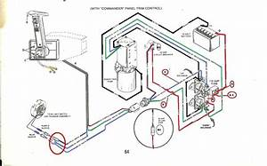 48 Volt Club Car Wiring Diagram Buggiesgonewild Electric