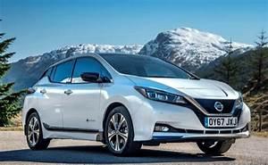Nissan Leaf 2018 60 Kwh : nov nissan leaf 60kwh se p edstav 8 ledna 2019 na ces v las vegas ~ Melissatoandfro.com Idées de Décoration