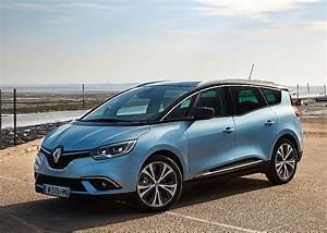 La Marca Del Rombo Estrena Motor De Gasolina Para Los Renault Scenic