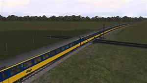 Train Simulator 2013 - Longest train ever - YouTube