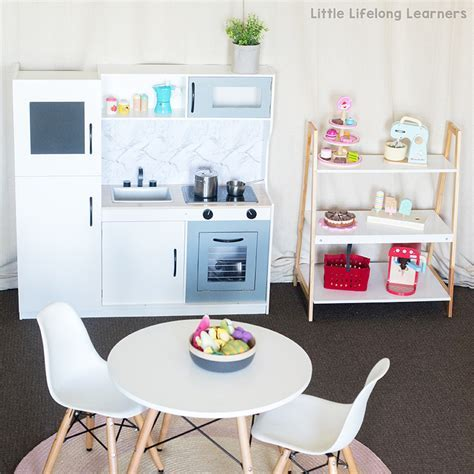 Kmart Kitchen Hack for Kids   Little Lifelong Learners