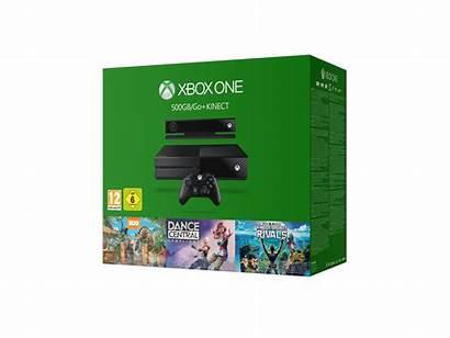 Xbox Bundle Line Kinect Console Ups Bundles